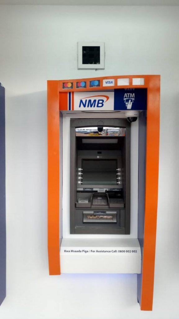 Nmb Project Hematec Investment Ltd