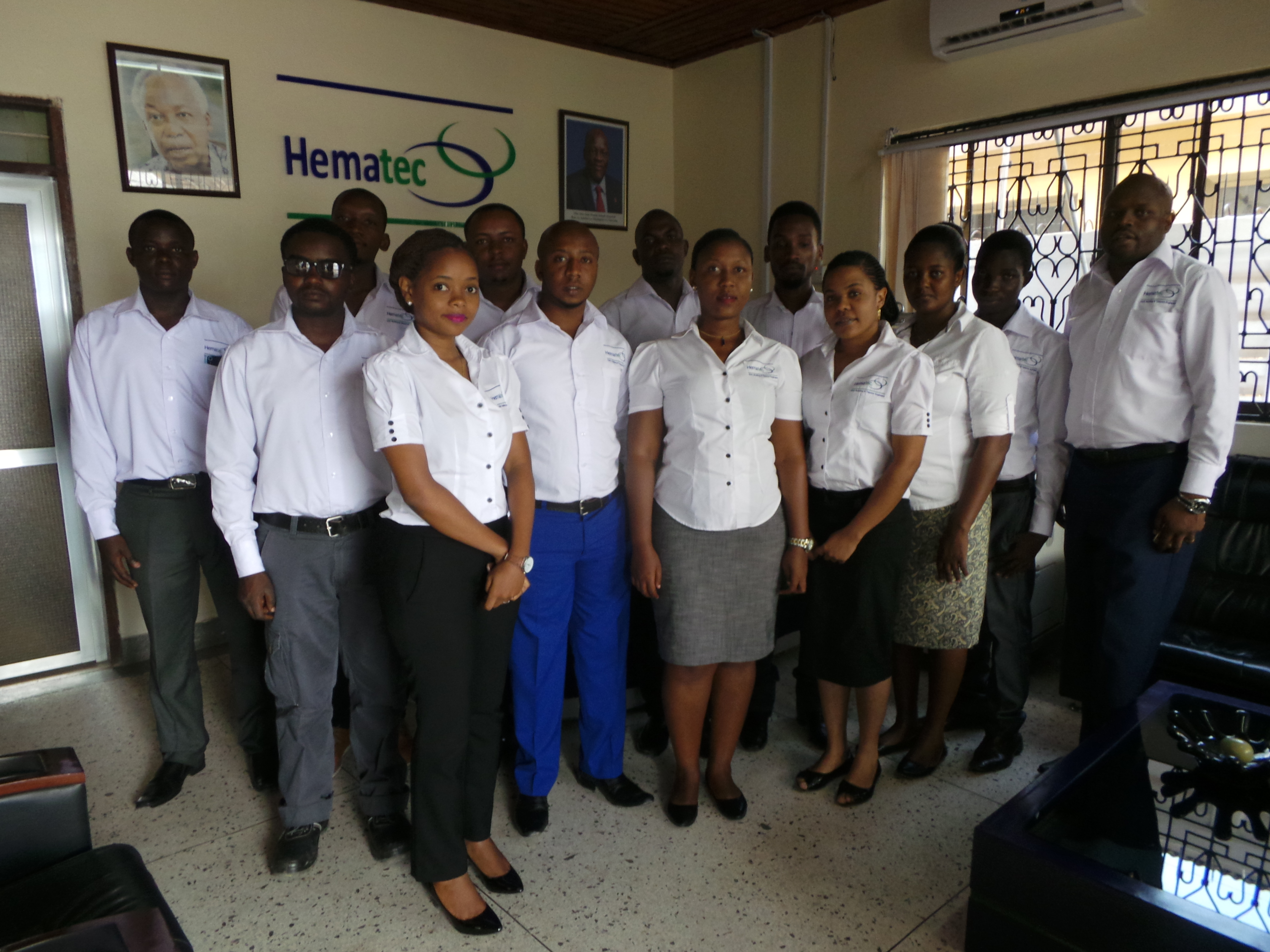Hematec Investment LTD – Aiming at Excellent Speed and Quality